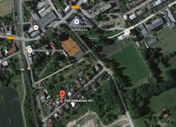 2015-07-31 12_38_19-Pod mlékárnou 451 – Mapy Google