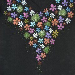 Rozkvetlé srdce